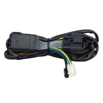 Wild Boar Audio Rear Fader Harness for 2014 and newer Harley Ultra Classic, Limited, Road Glide Ultra and Trike models