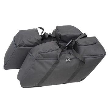 Hard Saddlebag Luggage Liner Set for 2014 & Newer Harley Davidson Touring models