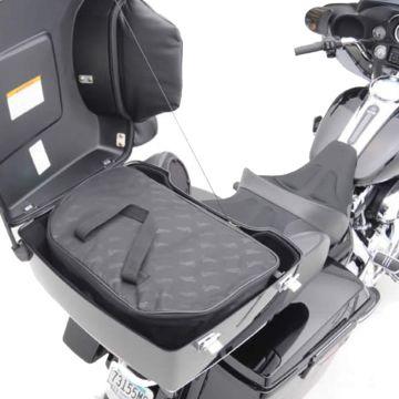 Saddlemen Tour Pack Soft Liner Bag for 1996-2013 Harley Davidson Touring models