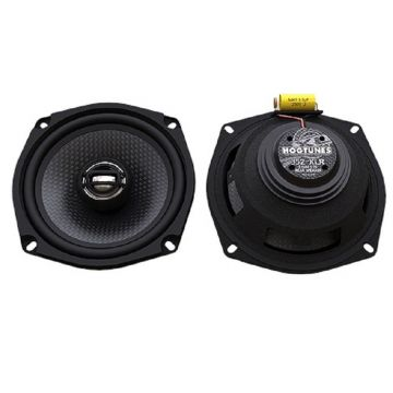 "Hogtunes 352-XLR 5.25"" Rear Speakers for 2006-2013 Harley-Davidson Ultra, Limited, and Road Glide Ultra models"