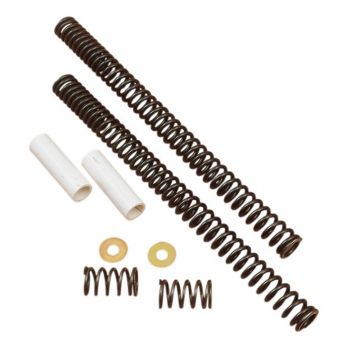 Progressive Suspension Front Fork Lowering Kit 1990 & Up Harley-Davidson Softail