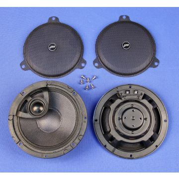 "J&M Audio 6.58"" Fairing Speaker kit 2014 and Newer Harley-Davidson Street Glide, Ultra Limited, Trike models"