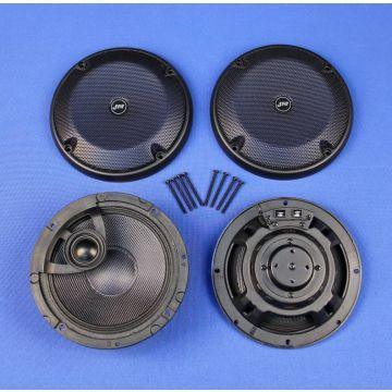 "J&M Audio 6.58"" Rear Speaker kit 2014 and Newer Harley-Davidson Ultra, Limited, Trike"