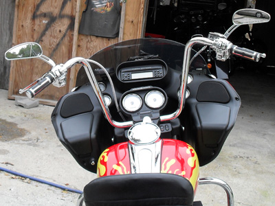 Road Glide – Hill Country Custom Cycles Photo Gallery