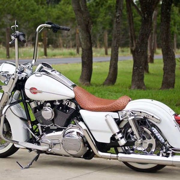 Road King Harley Davidson Motorcycles