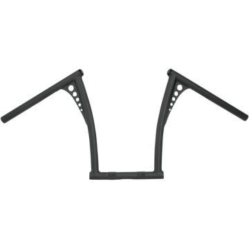 Roland Sands Vintage 12 inch Ape Hanger Black Ops