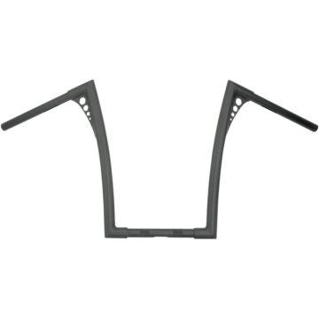 Roland Sands 1 1/4 inch King Ape Hanger 16 inch Black Ops