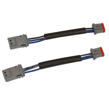 """4"""" Turn Signal Wiring Extension Harness 2016 and Newer Harley-Davidson Softail models"""