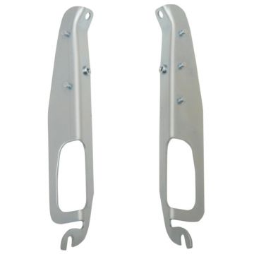 Heavy Duty Inner Fairing Supports for 1997-2013 Harley-Davidson Electra Glide & Street Glide models