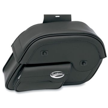 Saddlemen Express Cruis'n™ Pouch Jumbo Saddlebags