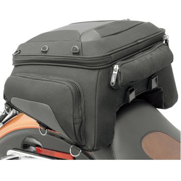 Saddlemen TS1450R Tunnel/Tail Bag (Standard Tunnel)
