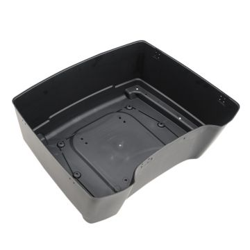 Precision Replacement Tour-pak Lower Trunk Box for 2006-2013 Harley-Davidson Touring models