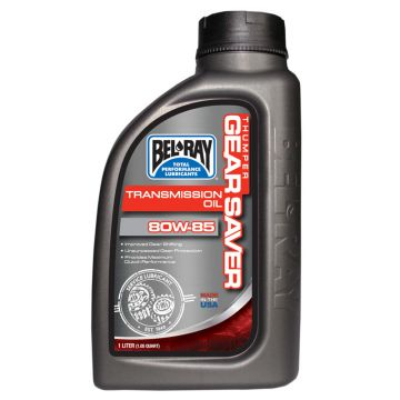 Bel-Ray Thumper Gear Saver Transmission Oil 80W-85