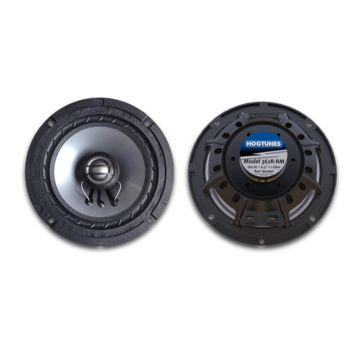 "Hogtunes 362R-RM 6.5"" Rear Speakers for 2014 & newer Harley-Davidson Touring models with Rear speaker pods"