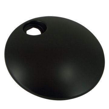 V-Factor Semi Gloss Black Fuel Tank Console Door for 2008-2013 Harley-Davidson Touring models
