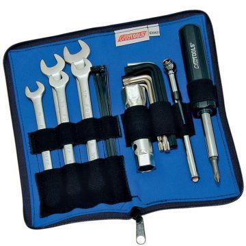 CruzTools EconoKIT H2 Tool Kit