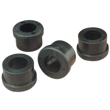 Polyurethane Handlebar Riser Bushings for 1990-2017 Harley-Davidson Softail, Dyna and Sportster models