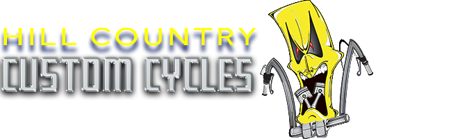Hill Country Custom Cycles Custom Hanldebar Kits