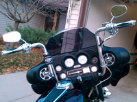 Hill Country Custom Cycles Ape Hanger Testimonials