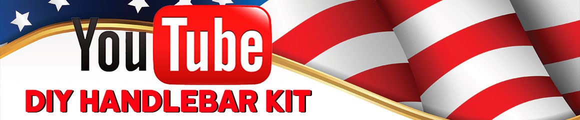 DIY Handlebar Kit YouTube Channel