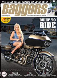 Jarhead 12 inch Tall Ape Hanger Handlebars for Harley Davidson